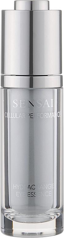 Эссенция для ухода за кожей вокруг глаз - Kanebo Sensai Cellular Performance Hydrachange Eye Essence