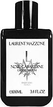 Духи, Парфюмерия, косметика Laurent Mazzone Parfums Noir Gabardine - Парфюмированная вода (тестер без крышечки)