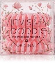 Резинка для волос - Invisibobble Cherry Blossom — фото N2