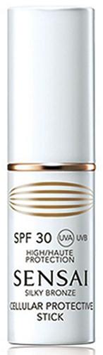 Стік для обличчя SPF30 - Kanebo Sensai Cellular Protective Stick  — фото N1