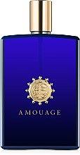 Духи, Парфюмерия, косметика Amouage Interlude for Man - Парфюмированная вода (тестер c крышечкой)