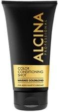 Духи, Парфюмерия, косметика Оттеночный бальзам для волос - Alcina Color-Go