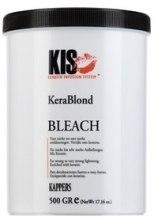 Духи, Парфюмерия, косметика Обесцвечивающий порошок для волос - Kis Care KeraBlond