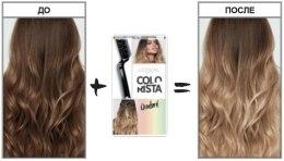 Краска для волос осветляющая - L'Oreal Paris Colorista Effect Ombre — фото N4