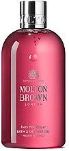 Духи, Парфюмерия, косметика Molton Brown Fiery Pink Pepper - Гель для ванны и душа