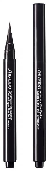 Подводка для глаз - Shiseido Automatic Fine Eyeliner