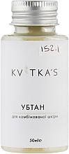 Духи, Парфюмерия, косметика Убтан для комбинированной, жирной кожи - Kvitka's