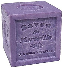 "Духи, Парфюмерия, косметика Марсельское мыло ""Лаванда"" - Foufour Savonnette Marseillaise"