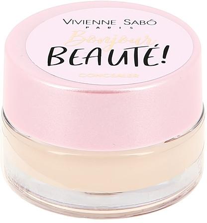 Консилер для лица - Vivienne Sabo Bounjour Beaute
