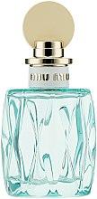 Духи, Парфюмерия, косметика Miu Miu L'Eau Bleue - Парфюмированная вода (тестер без крышечки)