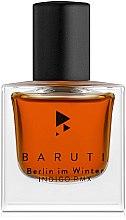 Духи, Парфюмерия, косметика Baruti Berlin Im Winter - Парфюмированная вода (тестер с крышечкой)