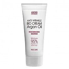 Духи, Парфюмерия, косметика Крем для лица - Avebio Anti Wrinkle Bio Cream Argan Oil