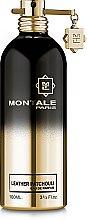 Духи, Парфюмерия, косметика Montale Leather Patchouli - Парфюмированная вода (тестер)