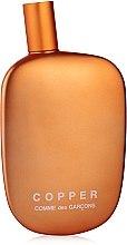 Духи, Парфюмерия, косметика Comme Des Garcons Copper - Парфюмированая вода (тестер с крышечкой)