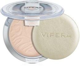Духи, Парфюмерия, косметика Пудра для любого типа кожи - Vipera Fashion Powder