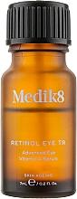 Духи, Парфюмерия, косметика Ночная сыворотка под глаза с ретинолом - Medik8 Retinol Eye TR Advanced Eye Vitamin A Serum