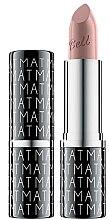Духи, Парфюмерия, косметика Матовая помада для губ - Bell Velvet Mat Lipstick