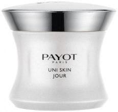 Духи, Парфюмерия, косметика Выравнивающий крем для лица - Payot Uni Skin Jour