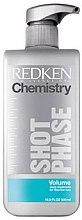 Духи, Парфюмерия, косметика Интенсивный уход для тонких волос - Redken Chemistry Volume Shot Phase