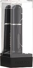 Духи, Парфюмерия, косметика Атомайзер, черный - Travalo Classic HD Black Refillable Spray
