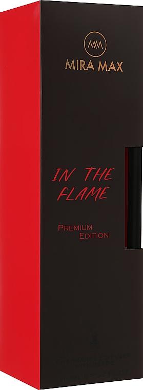Аромадиффузор + тестер - Mira Max In the Flame Fragrance Diffuser With Reeds Premium Edition