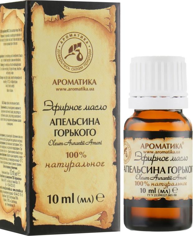 """Эфирное масло """"Апельсина горького"""" - Ароматика"""