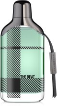 Духи, Парфюмерия, косметика Burberry The Beat For Men - Туалетная вода (тестер с крышечкой)