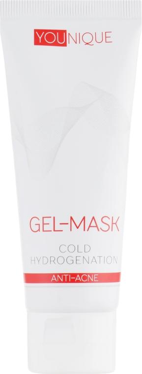 Гель-маска холодного гидрирования - J'erelia YoUnique Gel-Mask