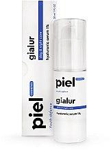 Духи, Парфюмерия, косметика Интенсивно увлажняющая сыворотка гиалуроновой кислоты - Piel Cosmetics Gialur Serum 1%