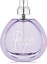 Духи, Парфюмерия, косметика Sergio Tacchini Precious Purple - Туалетная вода (тестер без крышечки)