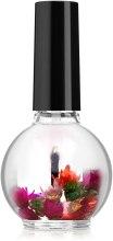 """Духи, Парфюмерия, косметика Цветочное масло для кутикулы """"Роза"""" - Naomi Cuticle Oil"""