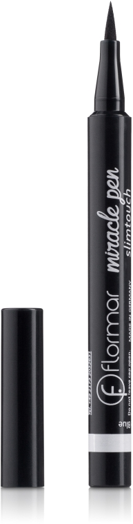 Подводка-фломастер - Flormar Miracle Pen