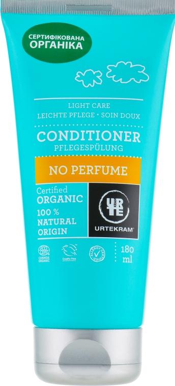 """Кондиционер для волос """"Без запаха"""" - Urtekram No Perfume Conditioner"""