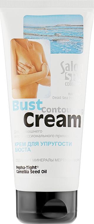 Крем для упругости бюста - Salon Professional SPA collection Cream