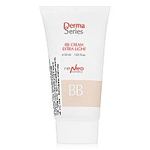 Духи, Парфюмерия, косметика BB-крем экстра легкий - Derma Series BB-cream Extra Light