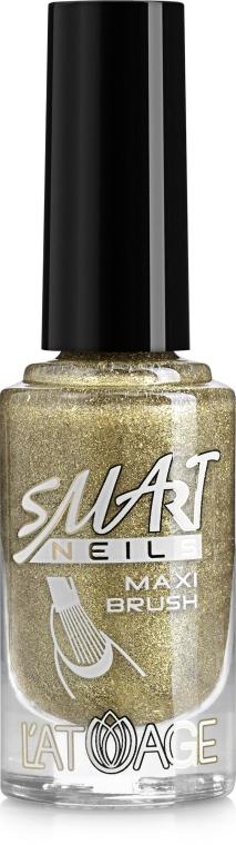 """Лак для ногтей """"Эффекты"""" - Latuage Cosmetic Smart Neils"""