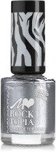 Духи, Парфюмерия, косметика Лак для ногтей - Manhattan Nail Polish Crackle Rock Topia