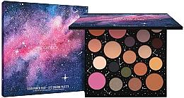 Духи, Парфюмерия, косметика Палетка теней для век - Smashbox Cosmic Celebration Star Power Face + Eye Shadow Palette
