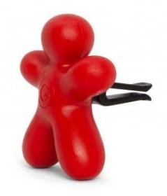 Mr&Mrs Fragrance Giorgino Red Pepper Mint - Ароматизатор для авто