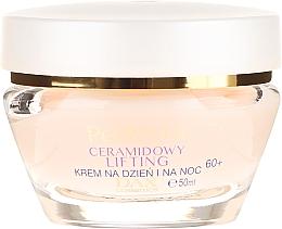 Духи, Парфюмерия, косметика Антивозрастной крем для лица - Perfecta Ceramid Lift 60+ Face Cream