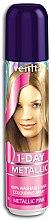 """Духи, Парфюмерия, косметика Краска-спрей оттеночная для волос """"Цвет на 1 день"""" - Venita 1-Day"""