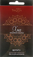 Парфумерія, косметика Хна аюрведична біотату - Triuga Herbal