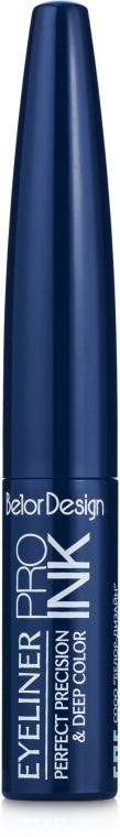 Подводка для глаз - Belor Design Pro Inc Eyeliner