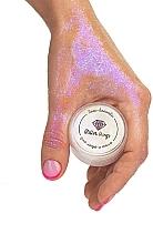 Духи, Парфюмерия, косметика Гель-блестки для лица и тела, 20 мл - Glitter Things