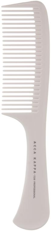 Расческа для волос 22,5см - Acca Kappa