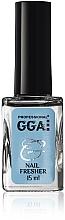 Духи, Парфюмерия, косметика Обезжириватель - GGA Professional Nail Fresher
