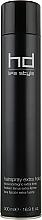 Лак для волосся екстрасильної фіксації - Farmavita HD Extra Strong Hold Hair Spray — фото N1