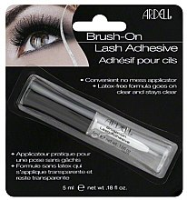Духи, Парфюмерия, косметика Клей для накладных ресниц - Ardell Brush On Lash Adhesive