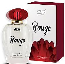 Духи, Парфюмерия, косметика Unice Secret Desire Rouge - Парфюмированная вода