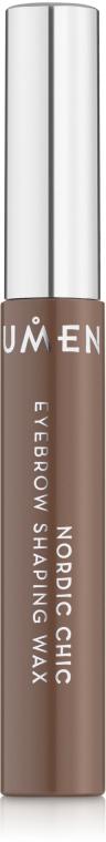 Воск для бровей - Lumene Nordic Chic Eyebrow Wax